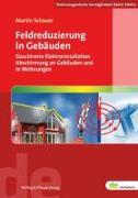 Cover-Bild zu Feldreduzierung in Gebäuden