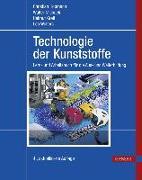 Cover-Bild zu Technologie der Kunststoffe