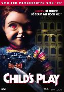 Cover-Bild zu Child's Play