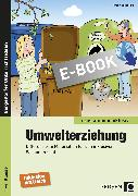 Cover-Bild zu Jebautzke, Kirstin: Umwelterziehung (eBook)