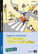 Cover-Bild zu Jebautzke, Kirstin: Führerschein: Verkehrserziehung (eBook)