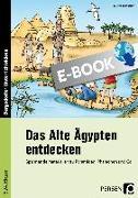 Cover-Bild zu Jebautzke, Kirstin: Das Alte Ägypten entdecken (eBook)