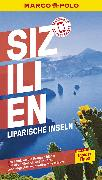 Cover-Bild zu MARCO POLO Reiseführer Sizilien, Liparische Inseln
