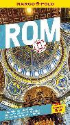 Cover-Bild zu MARCO POLO Reiseführer Rom