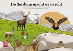 Cover-Bild zu De Sardona macht es Fäscht