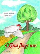 Cover-Bild zu D'Lina flügt uus