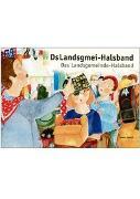 Cover-Bild zu Ds Landsgmei-Halsband
