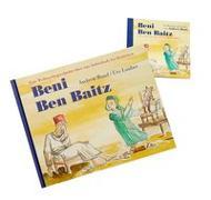 Cover-Bild zu Beni Ben Baitz, Set CD und Buch