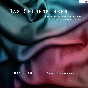 Cover-Bild zu Hagemeyer, Pablo: Das Seidenkissen (Audio Download)