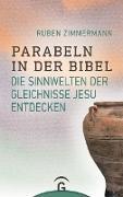 Cover-Bild zu Parabeln in der Bibel (eBook)