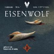 Cover-Bild zu Pettersen, Siri: Vardari - Eisenwolf (Bd. 1) (Audio Download)
