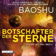 Cover-Bild zu Baoshu: Botschafter der Sterne (Audio Download)