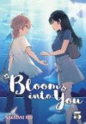 Cover-Bild zu Bloom Into You Vol. 5 von Nio, Nakatani