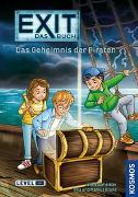 Cover-Bild zu EXIT - Das Buch: Das Geheimnis der Piraten