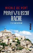 Cover-Bild zu Vert, Nicole de: Provenzalische Rache (eBook)