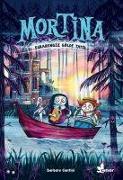 Cover-Bild zu Cantini, Barbara: Mortina - Esrarengiz Gölde Tatil