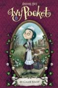 Cover-Bild zu Cantini, Barbara (Illustr.): Anyone but Ivy Pocket (eBook)