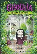 Cover-Bild zu Cantini, Barbara: Ghoulia and the Mysterious Visitor (Book #2) (eBook)