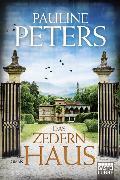 Cover-Bild zu Das Zedernhaus von Peters, Pauline
