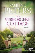 Cover-Bild zu Das verborgene Cottage von Peters, Pauline