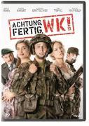 Cover-Bild zu Achtung, fertig, WK!