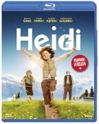Cover-Bild zu Heidi (2015)