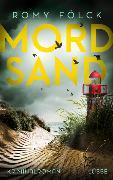 Cover-Bild zu Fölck, Romy: Mordsand