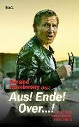 Cover-Bild zu Stickelbroeck, Klaus: Aus! Ende! Over...!