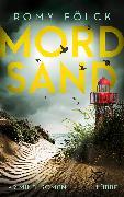Cover-Bild zu Fölck, Romy: Mordsand (eBook)
