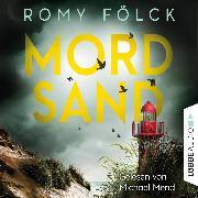 Cover-Bild zu Fölck, Romy: Mordsand (Gekürzt) (Audio Download)