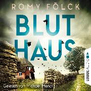 Cover-Bild zu Fölck, Romy: Bluthaus (Gekürzt) (Audio Download)