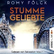 Cover-Bild zu Fölck, Romy: Stumme Geliebte (Ungekürzt) (Audio Download)