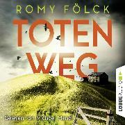 Cover-Bild zu Fölck, Romy: Totenweg (Gekürzt) (Audio Download)