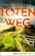 Cover-Bild zu Fölck, Romy: XXL-Leseprobe: Totenweg (eBook)