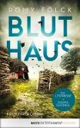 Cover-Bild zu Fölck, Romy: XXL-Leseprobe: Bluthaus (eBook)