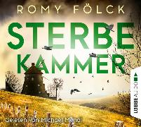 Cover-Bild zu Fölck, Romy: Sterbekammer