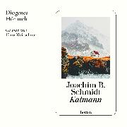Cover-Bild zu Schmidt, Joachim B.: Kalmann (Audio Download)
