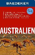 Cover-Bild zu Australien von Reincke, Madeleine