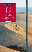 Cover-Bild zu Baedeker Reiseführer Gran Canaria von Goetz, Rolf