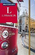 Cover-Bild zu Baedeker Reiseführer Lissabon von Missler, Eva
