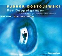 Cover-Bild zu Dostojewskij, Fjodor M: Der Doppelgänger
