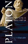 Cover-Bild zu Platon