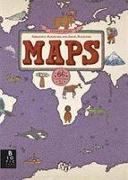 Cover-Bild zu Mizielinski, Aleksandra and Daniel: MAPS: Deluxe Edition
