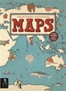 Cover-Bild zu Mizielinski, Aleksandra and Daniel: Maps