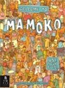 Cover-Bild zu Mizielinski, Aleksandra and Daniel: Welcome to Mamoko