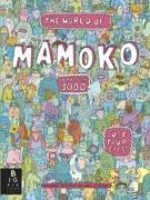 Cover-Bild zu Mizielinski, Aleksandra and Daniel: The World of Mamoko in the Year 3000