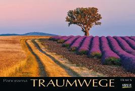 Cover-Bild zu Traumwege 2020 von Korsch Verlag (Hrsg.)
