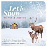 Cover-Bild zu Let it Snow - The Best of Christmas
