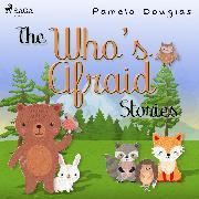 Cover-Bild zu Douglas, Pamela: The Who's Afraid Stories (Audio Download)