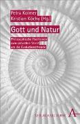 Cover-Bild zu Kolmer, Petra (Hrsg.): Gott und Natur
